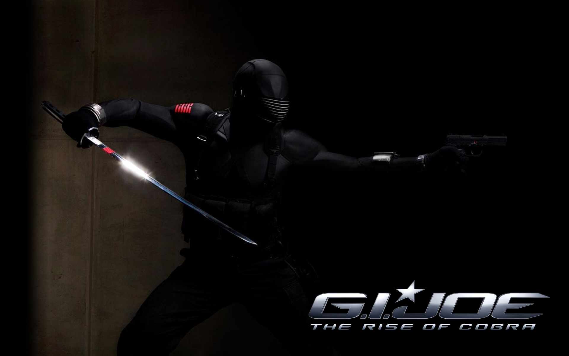 Cobra Gi Joe Wallpaper Gi joe movie the rise of cobra 1920x1200
