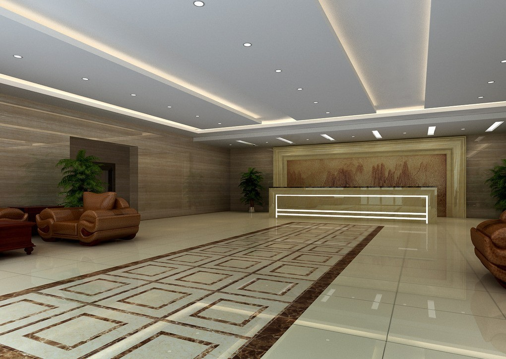 Hotel floor wallpaper 3D house 3D house pictures and wallpaper 1020x723