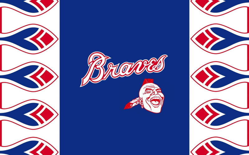 atlanta atlantabraves Retro Braves Sports Baseball HD Desktop 800x500