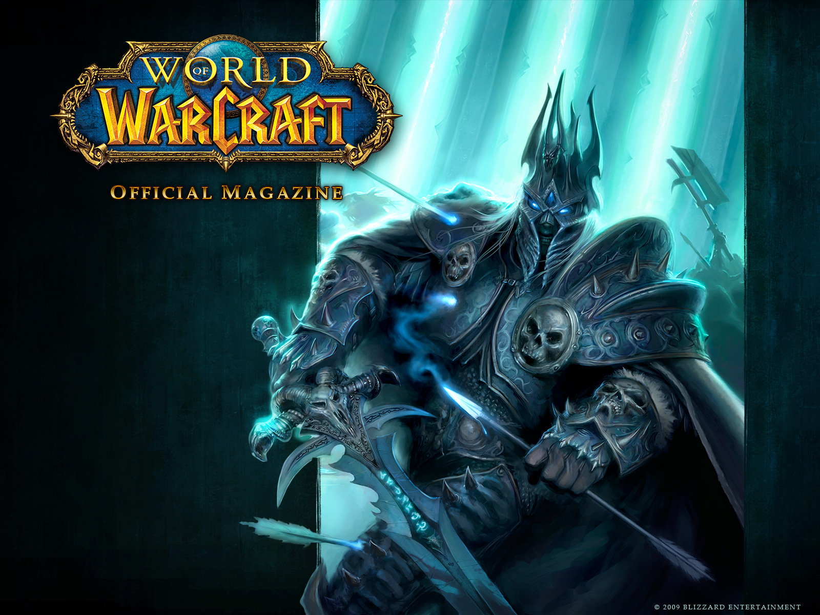 World of Warcraft Background and PostersHope you like this HD WoW 1600x1200