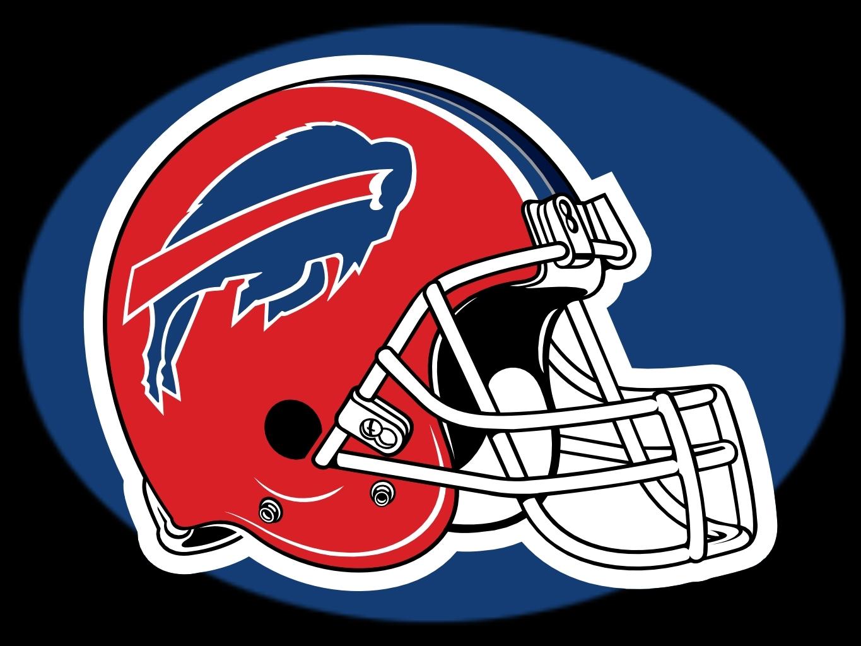 Buffalo Bills Helmet 1365x1024