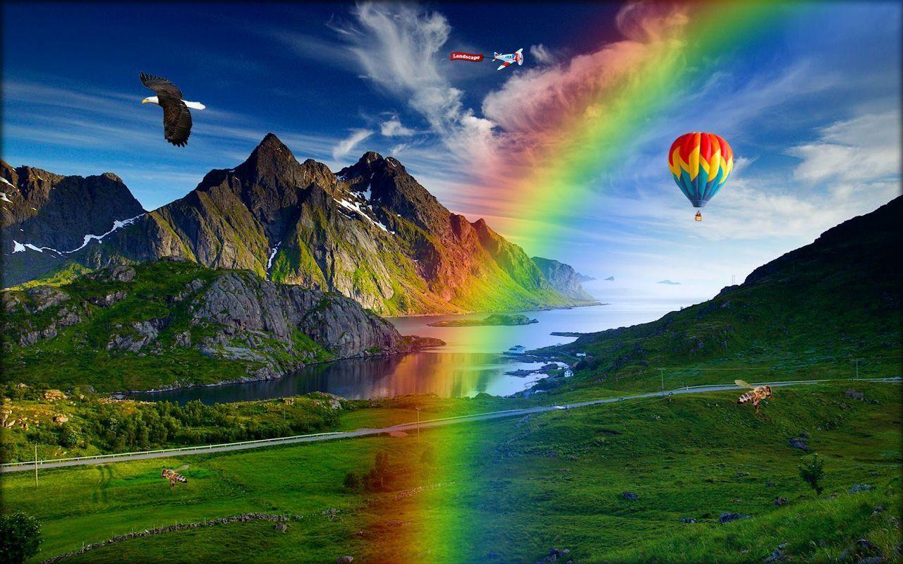 Free Download Nature Wallpaper Desktop Background Full