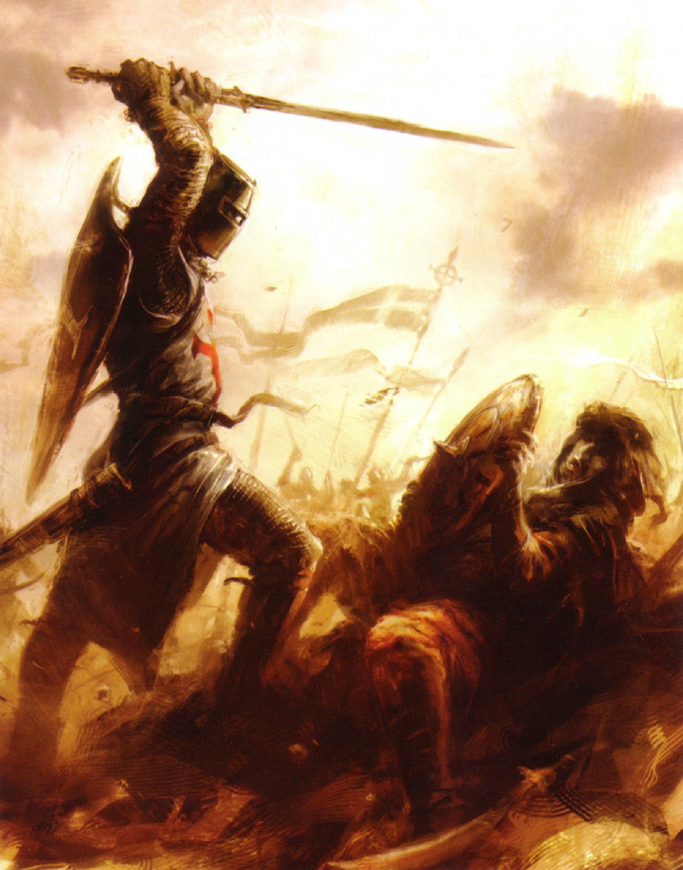 Crusader Wallpaper Related Keywords Suggestions   Crusader Wallpaper 2244x2859