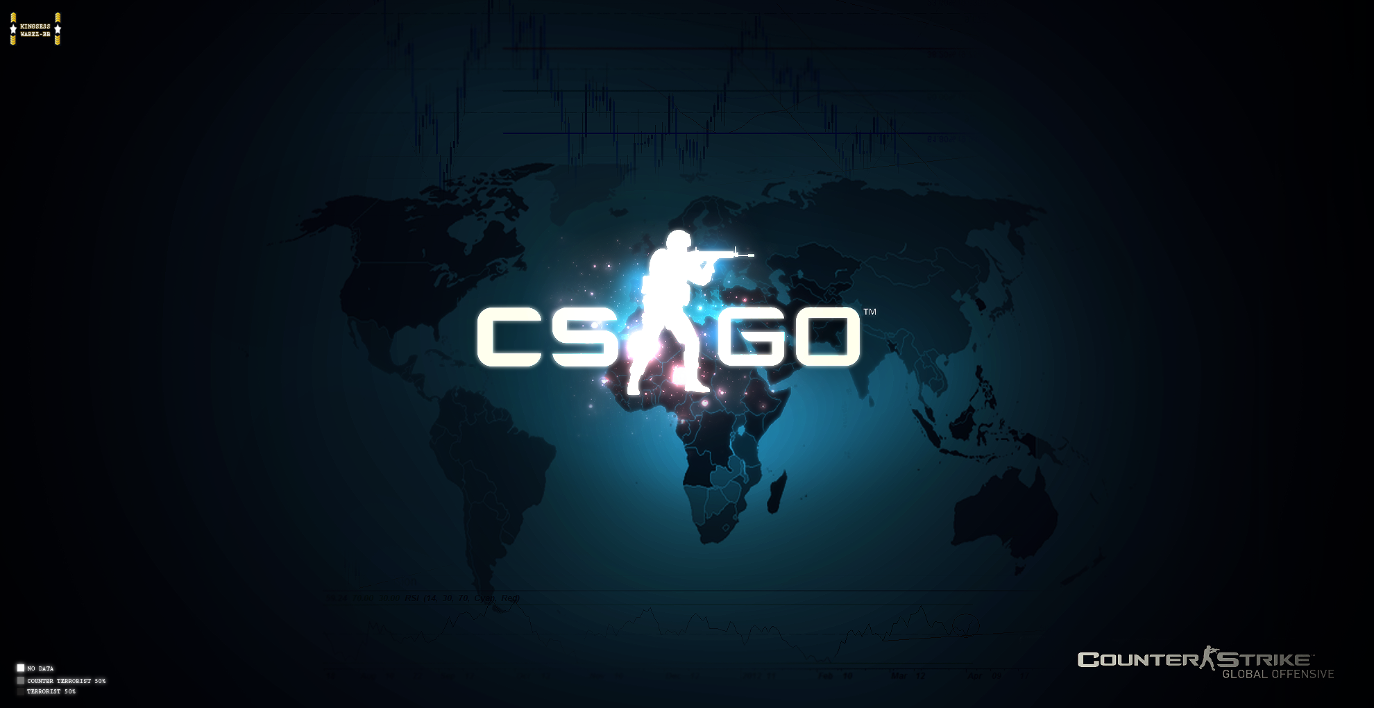 Counter Strike Global Offensive Wallpaper by kingsess 1980x1020