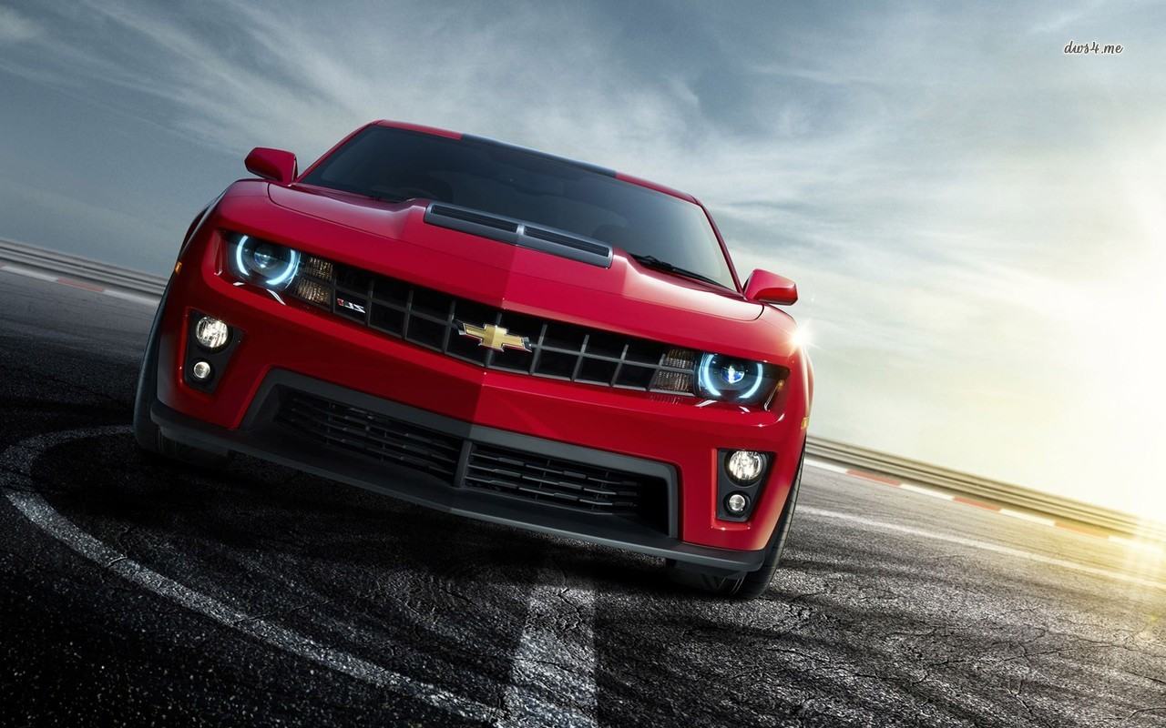 Chevrolet Camaro ZL1 wallpaper   Car wallpapers   12155 1280x800