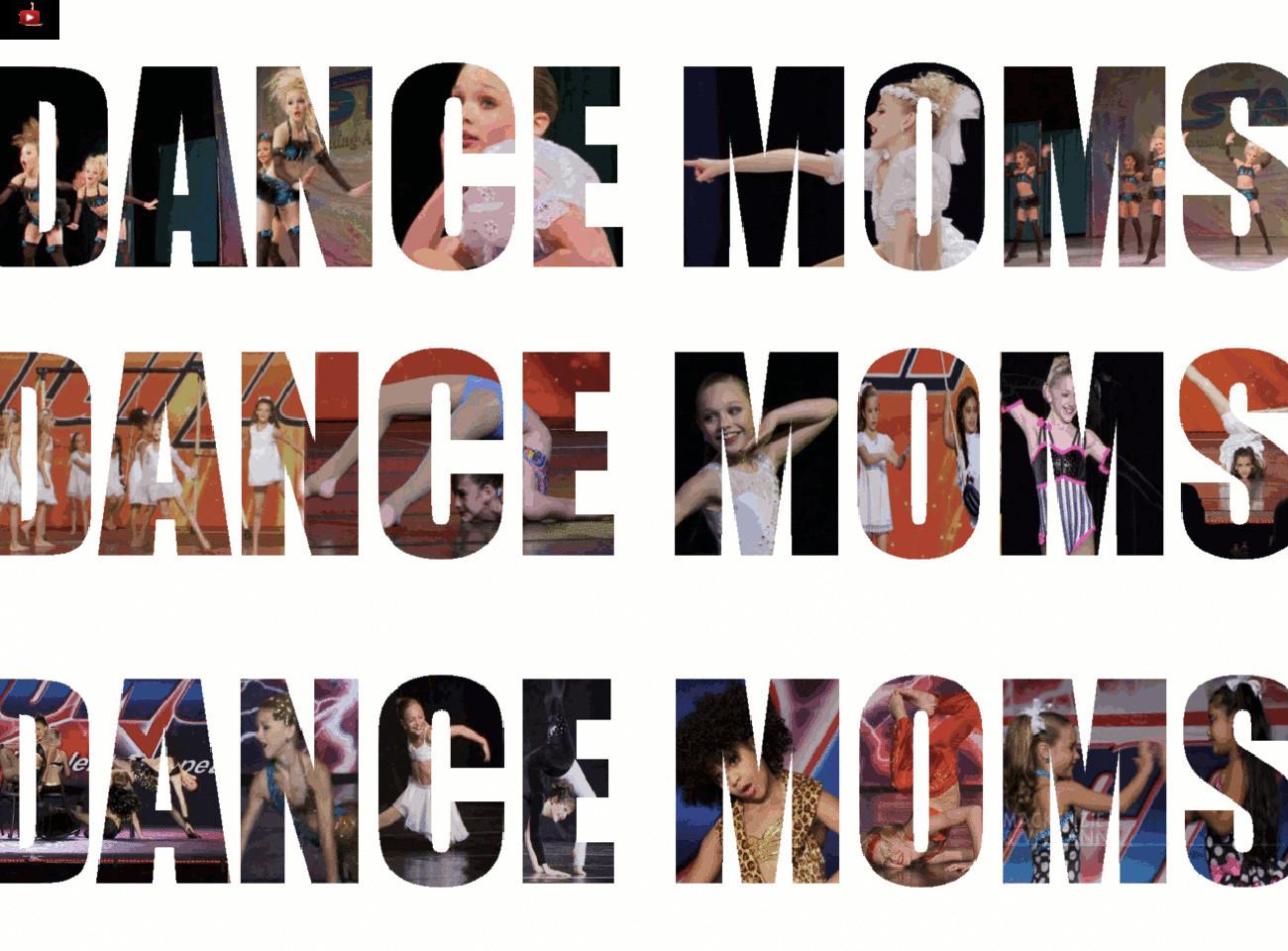 DANCE MOMS 1300x960