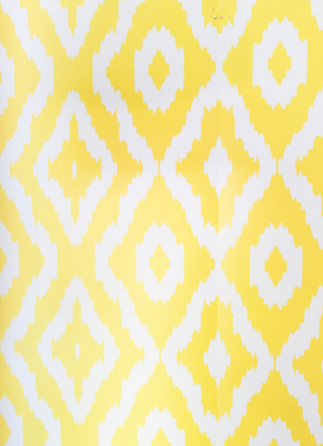 Gray Yellow And White Wallpaper Wallpapersafari