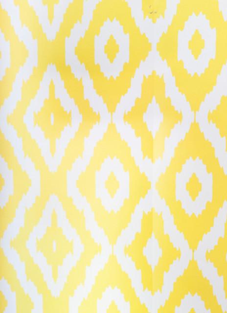 and white wallpaper yellow - photo #32
