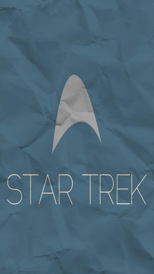 iPhone 5 Wallpaper 1 Star Trek iPhone 5 Wallpapers iPhone 5 640x1136