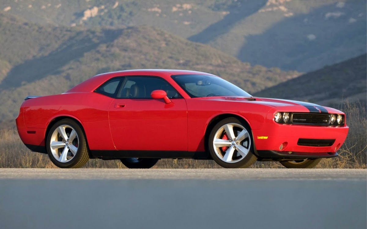 Dodge Challenger Wallpapers High Quality Wallpapers 1200x750