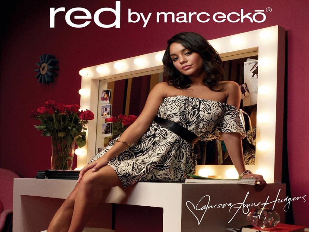 Vanessa Red By Marc Ecko Wallpaper Vanessa Red By Marc Ecko Desktop 1024x768