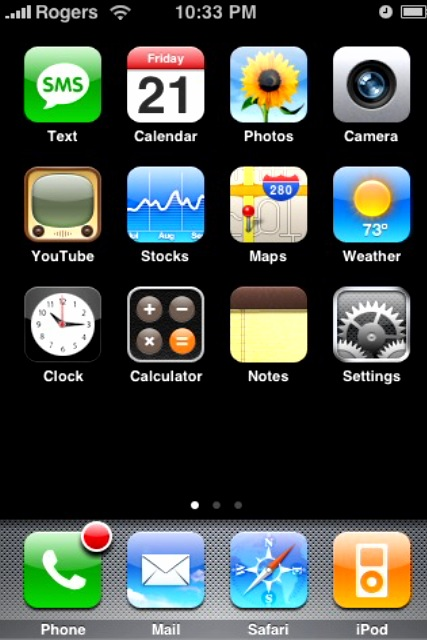 How to Change Your iPhone Wallpaper or Theme iPhone in Canada Blog 427x640