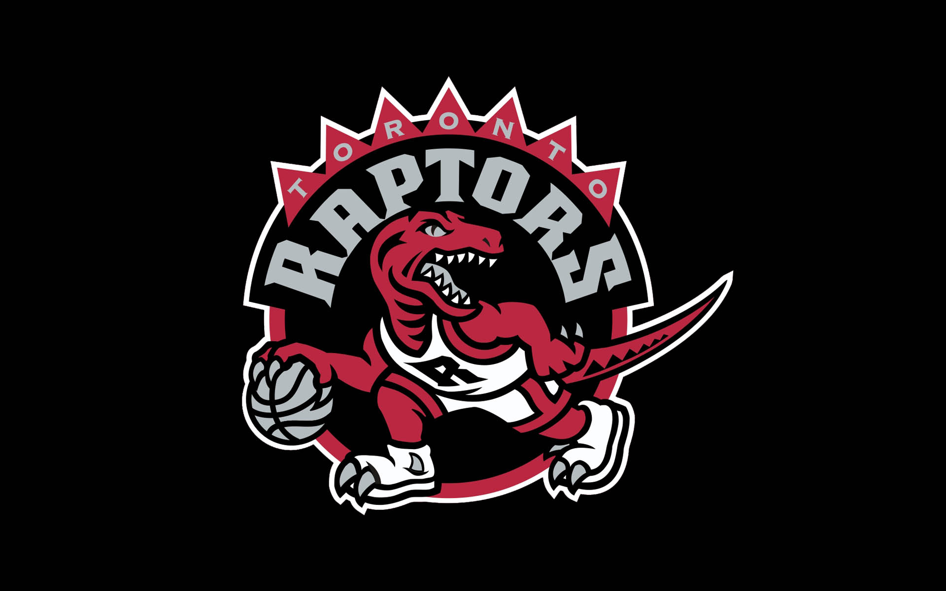 Toronto Raptors Wallpaper 1920x1200