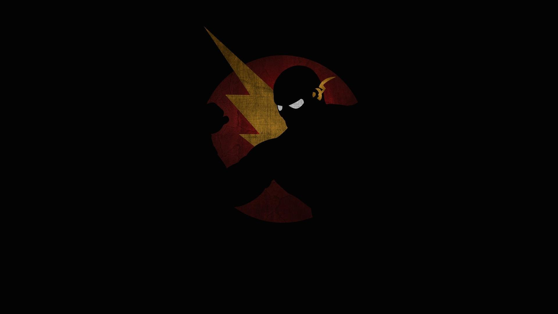 flash superhero wallpaper wallpapersafari
