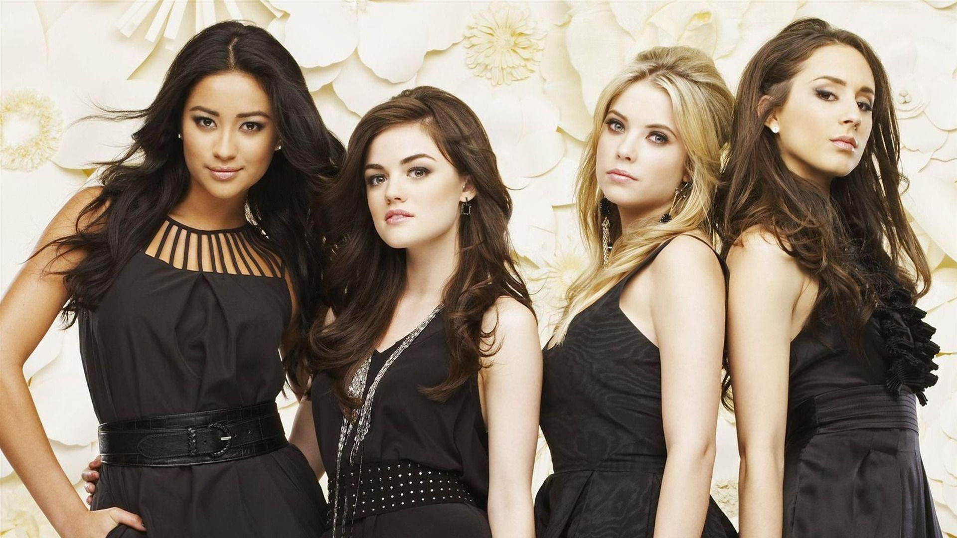 Download Pretty Little Liars Backgrounds 1920x1080