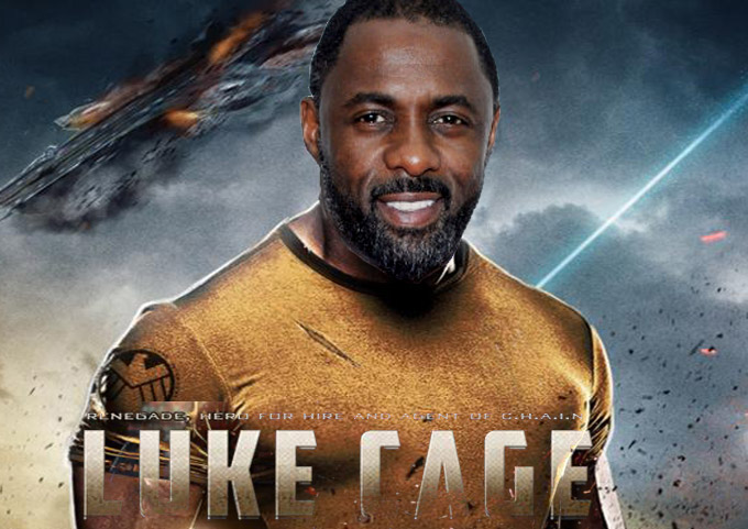 Idris Elba Talked To Marvel About Playing Luke Cage Once 680x481