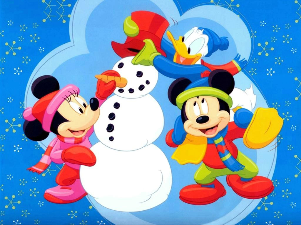 Disney Christmas   Sites Of Great Wallpapers Wallpaper 33253195 1024x768