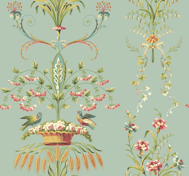 ashford house classics wallpaper -#main