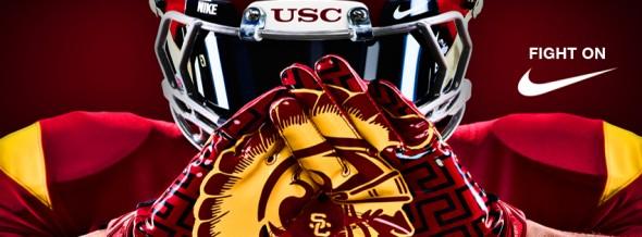 USC Football Wallpaper 2015 - WallpaperSafari