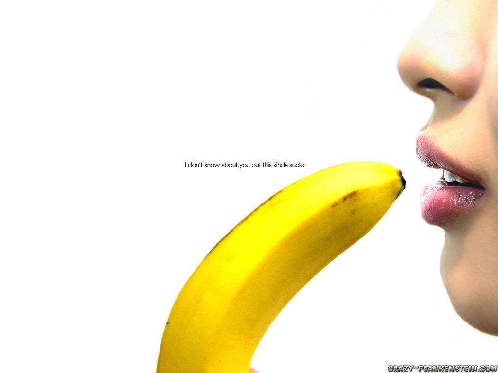 Funny Wallpaper Funny banana desktop wallpaper 1024x768