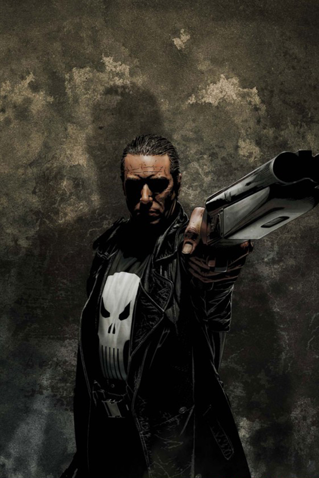 related pictures punisher skull iphone wallpaper Car Pictures