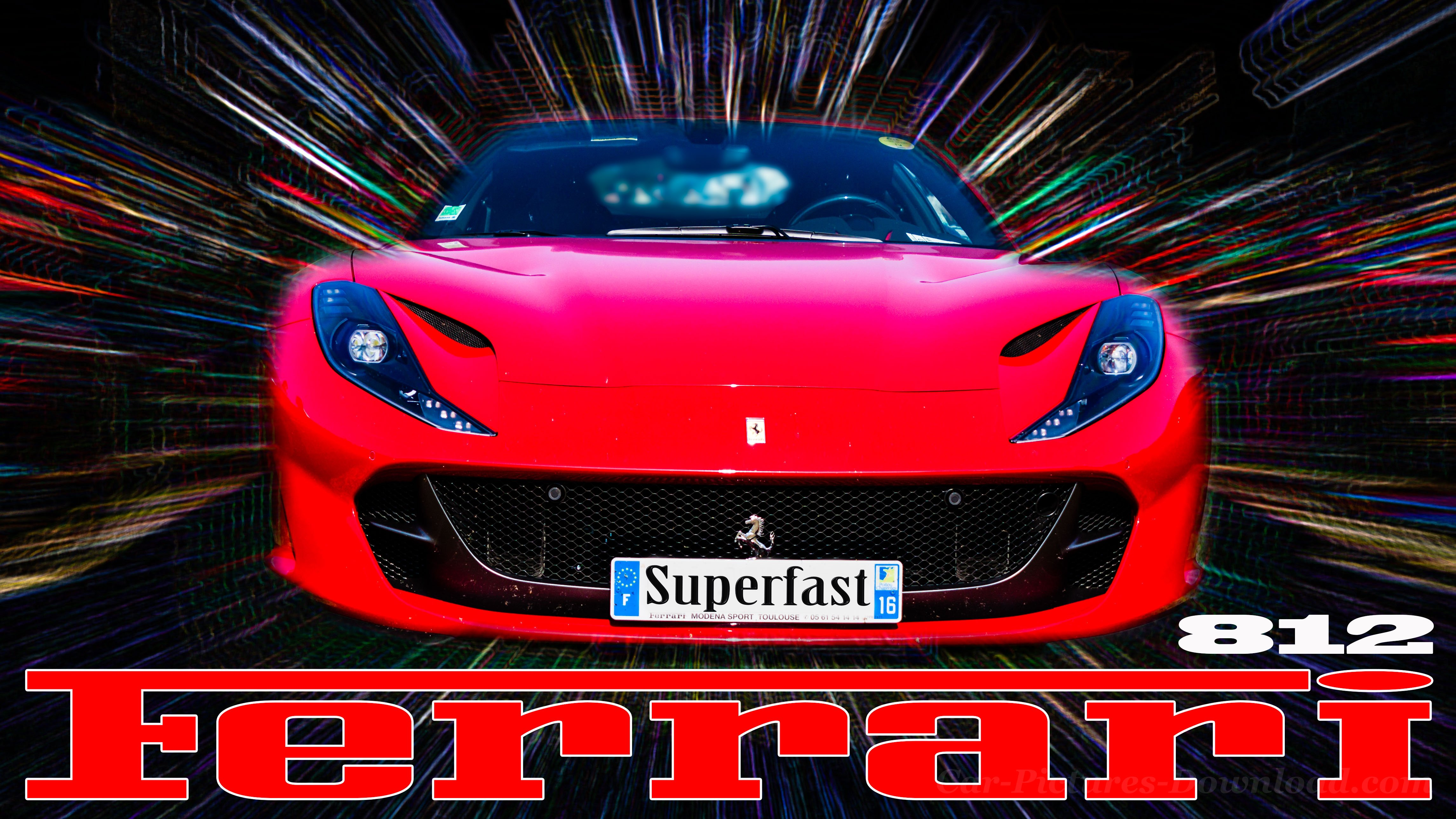 Ferrari Wallpapers HD   For All Devices In Best Quality 4584x2578