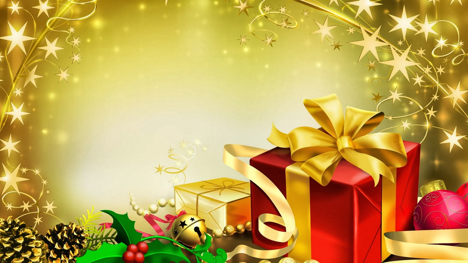 Hd Christmas Wallpapers 1080p Christmas hd desktop wallpaper 1600x900