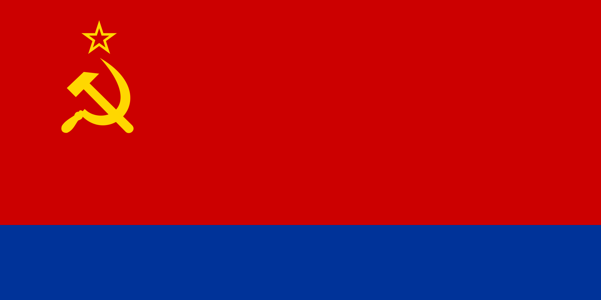 Soviet Union CCCP images Azerbaijan SSR Flag HD wallpaper and 2000x1000