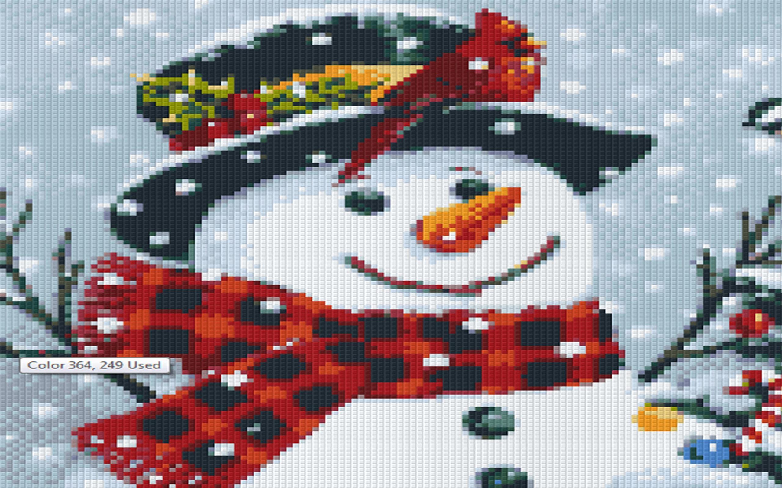 Country Snowman Desktop Wallpaper 2560x1600 px 3QC89Q6 2560x1600
