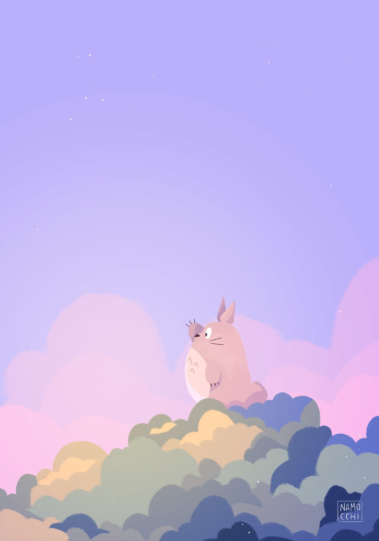 Studio Ghibli Ghibli artwork Studio ghibli art Ghibli art 1280x1829