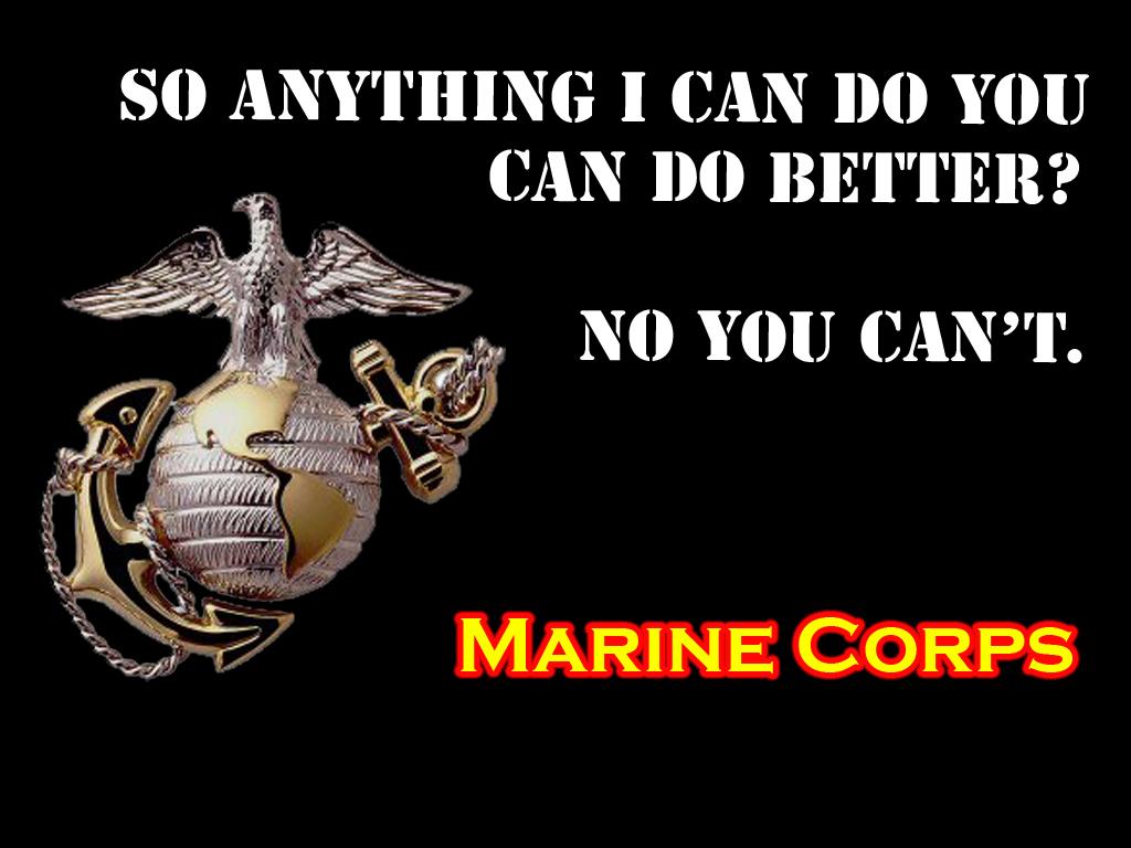 Marine Corps Wallpaper by Chiro Taq 1024x768