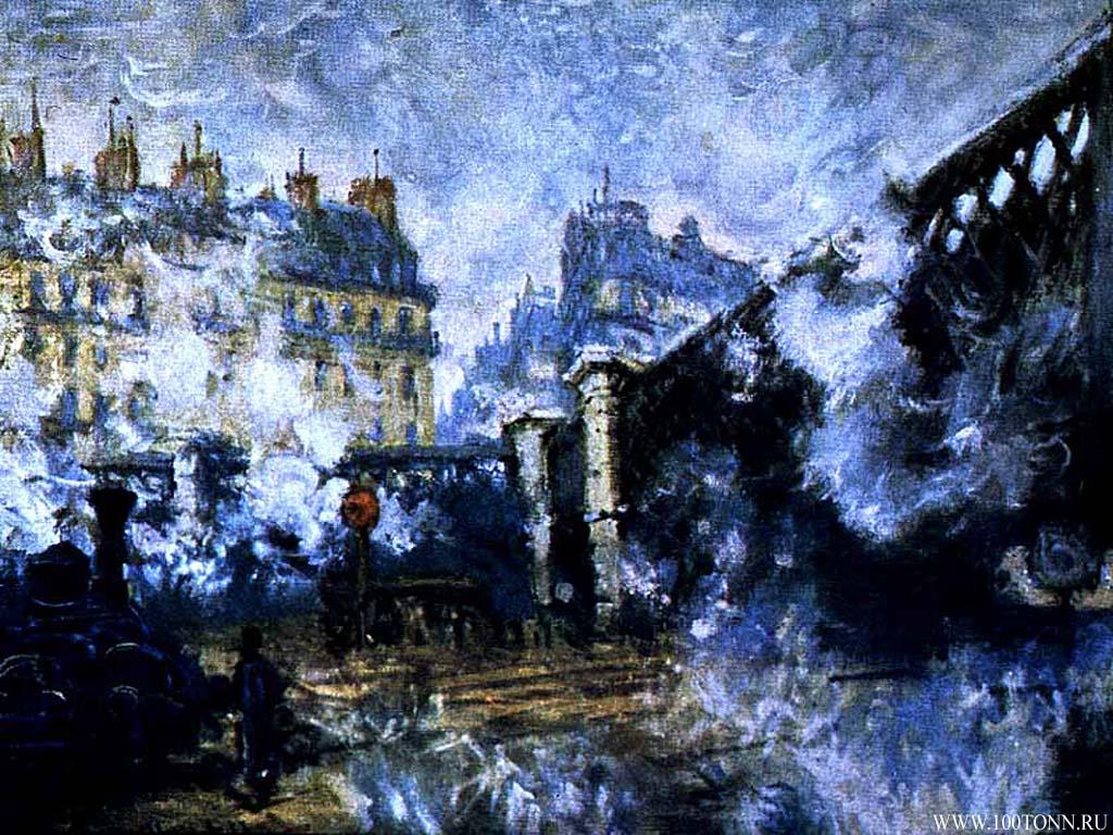 Monet   Fine Art Wallpaper 692087 1024x768