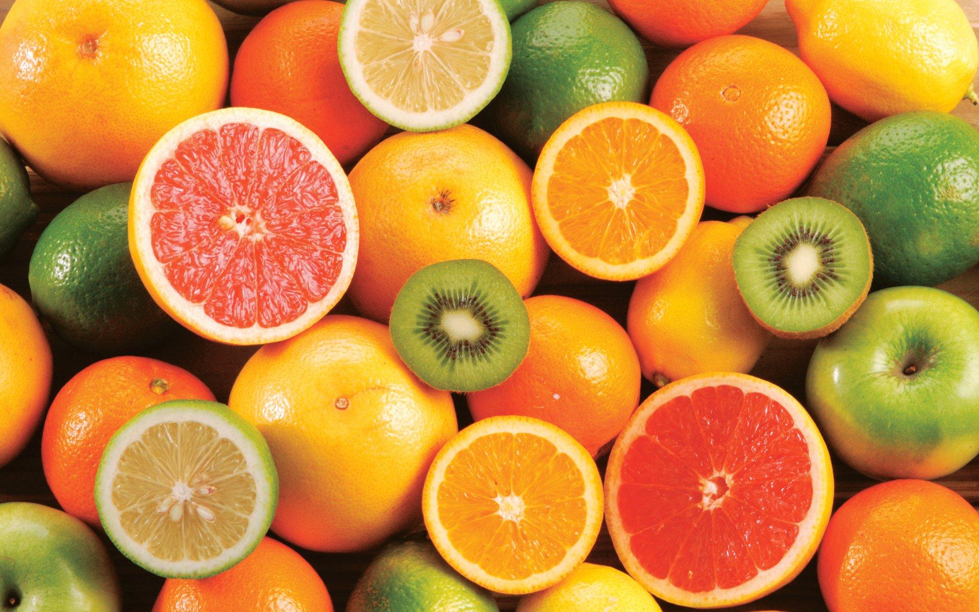 Fresh fruit wallpaper - All Fresh Fruit Wallpaper Image