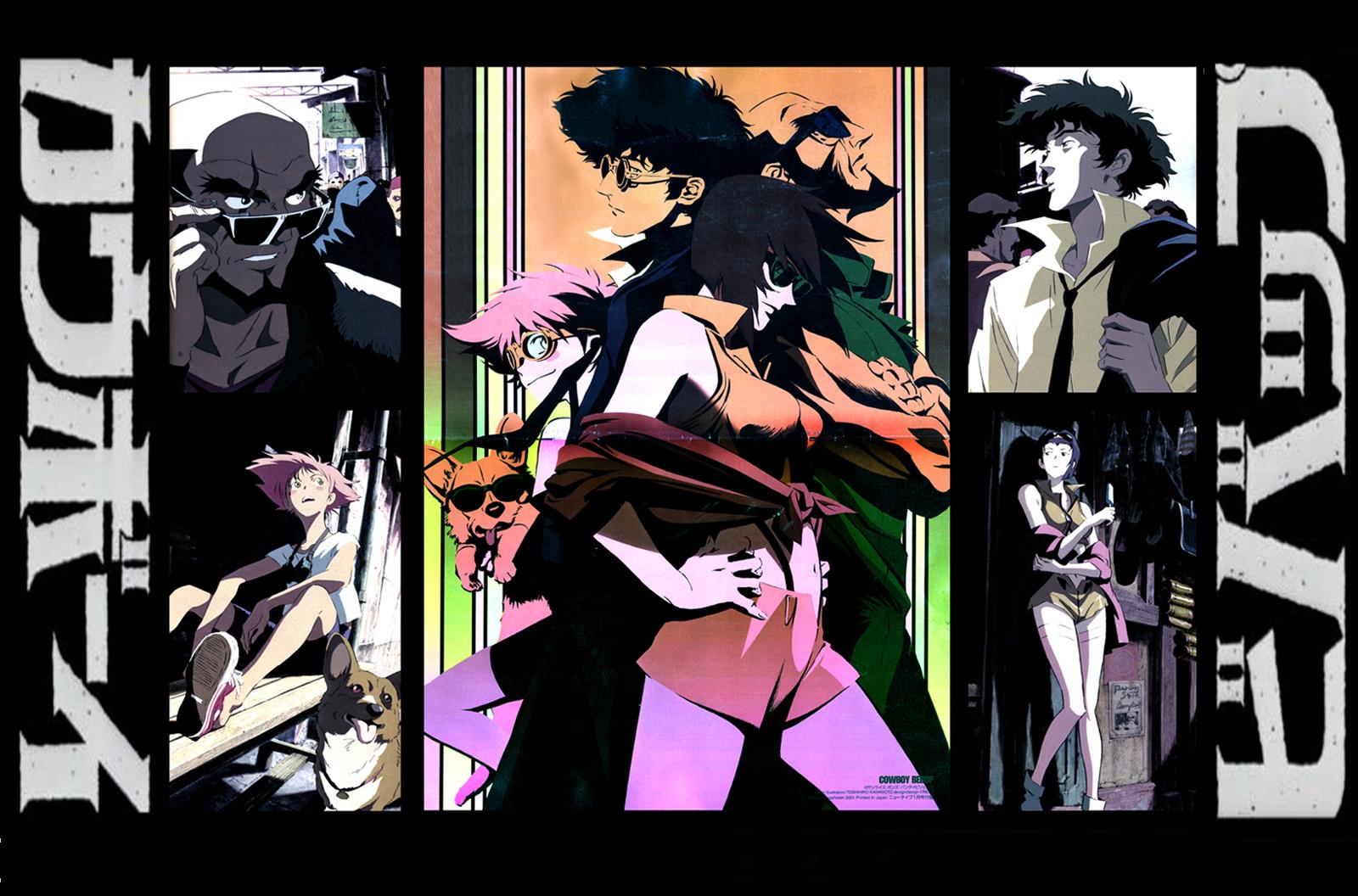 Cowboy Bebop Wallpaper 1600x1056 Cowboy Bebop 1600x1056