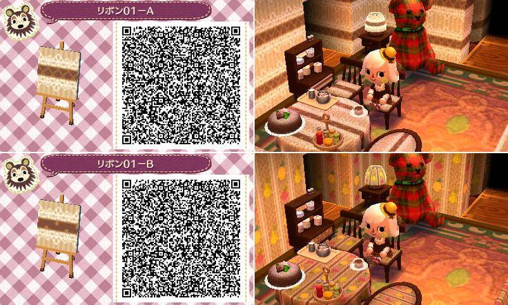 48 Animal Crossing Wallpaper Qr Codes On Wallpapersafari