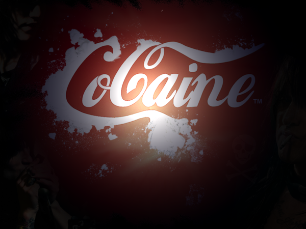 Cocaine Wallpaper II by mdornfeld on deviantART 600x450