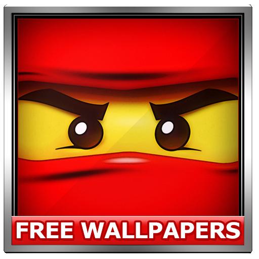 Wallpaper Apps Free: Ninjago HD Wallpaper