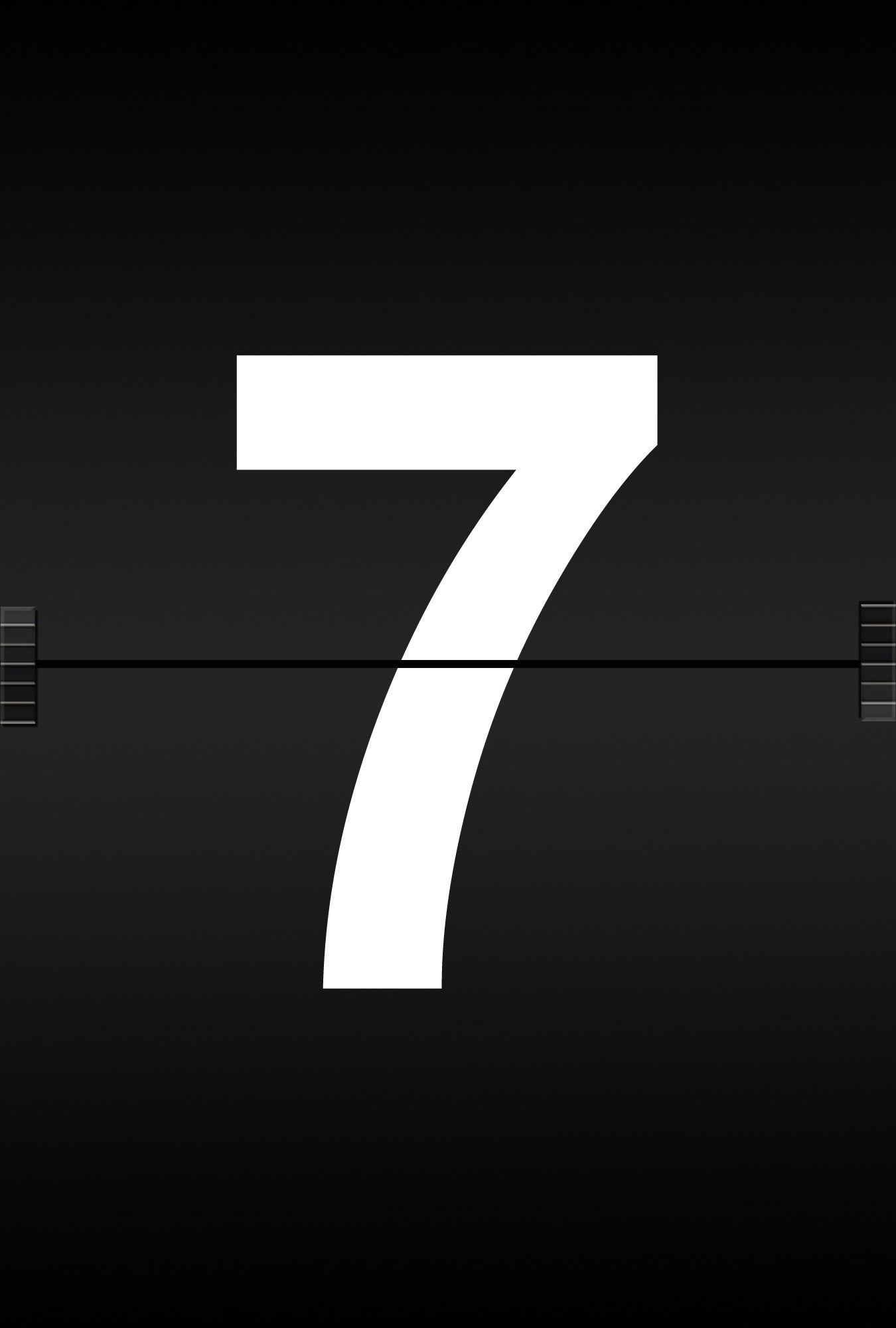 Number 7 Wallpapers   Top Number 7 Backgrounds   WallpaperAccess 1350x2000