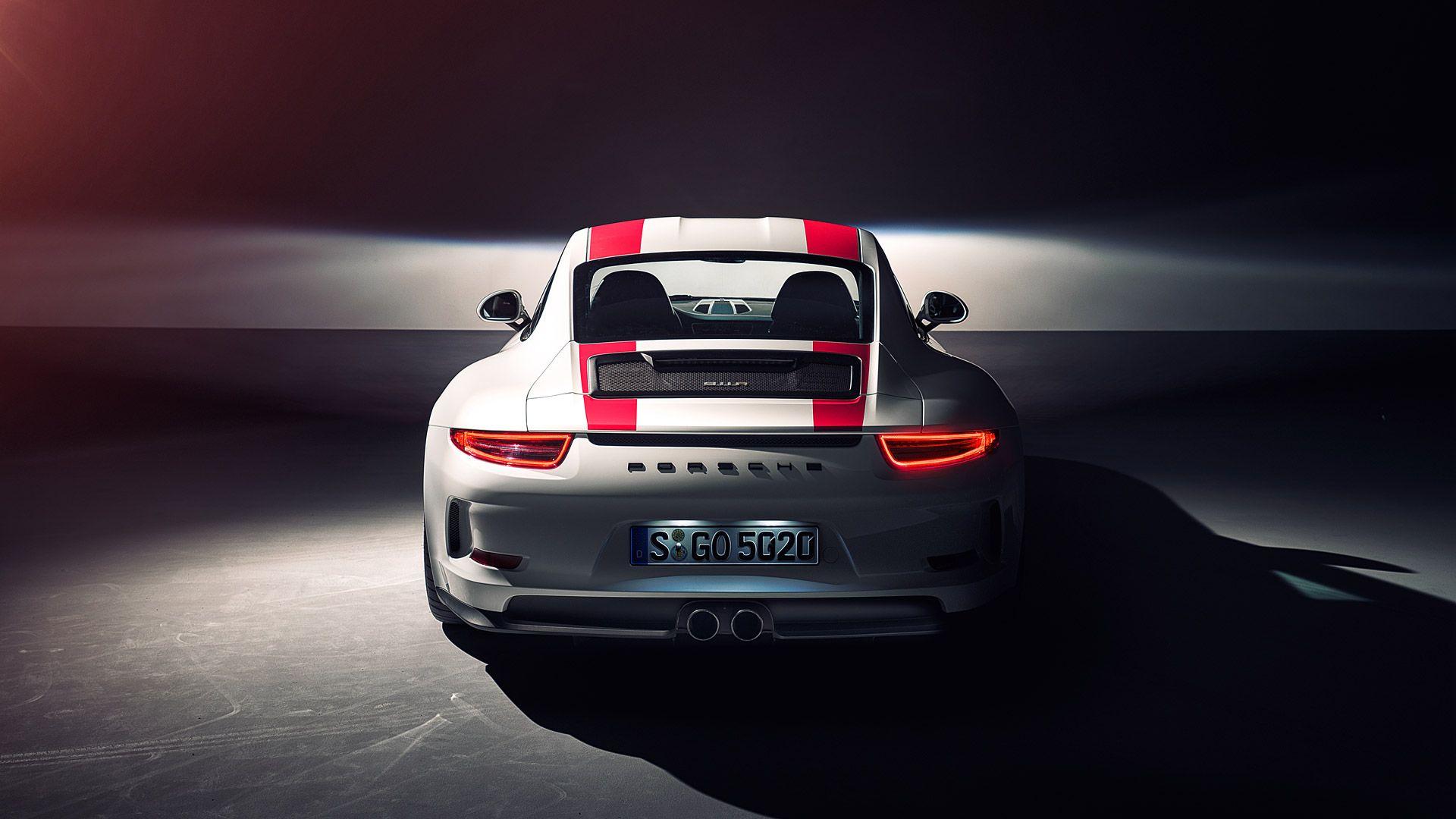 Porsche 911 Wallpapers   Top Porsche 911 Backgrounds 1920x1080