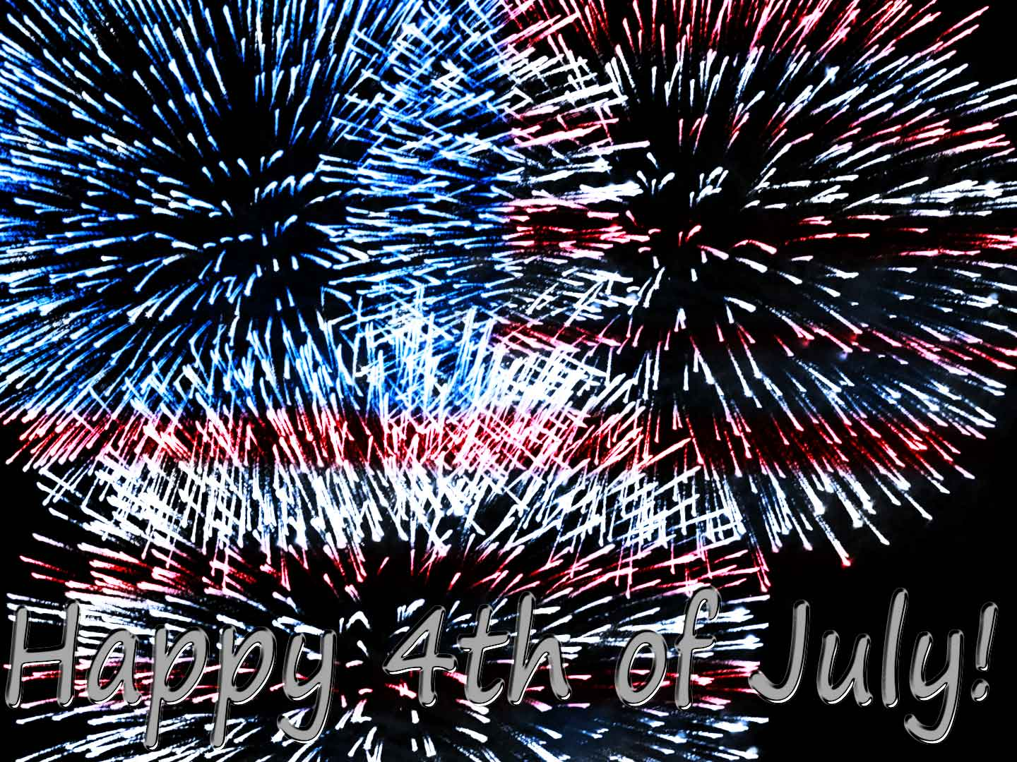 4th of July Fireworks Background wallpaper wallpaper hd background 1440x1080