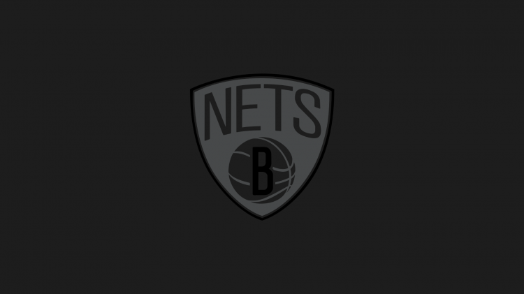 Brooklyn Nets Team Logo Wallpapers   18P 750x421