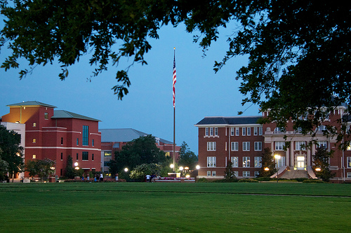 Mississippi State University   Photos 500x333
