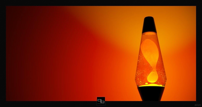 Lava Lamp Wallpaper Lava lamp by zeropointpolygon 1228x650