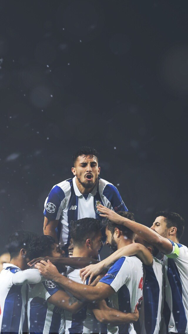 Footy Editor on Twitter FC Porto Wallpapers Header 640x1136