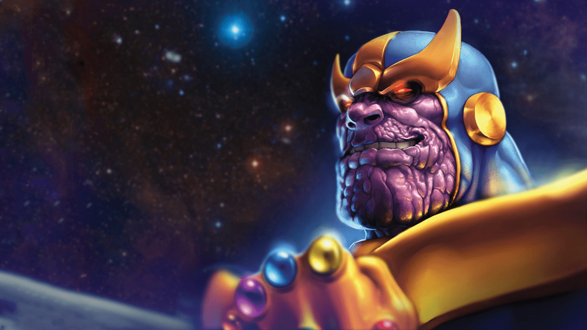 Thanos Wallpaper HD 54 images 1920x1080