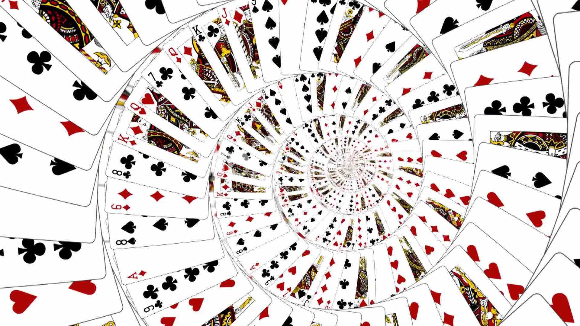 69 Playing Cards Wallpaper On Wallpapersafari