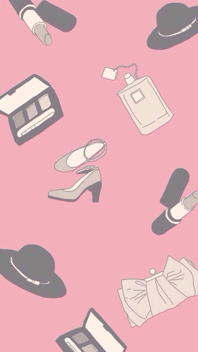 Girly iPhone 6 Wallpaper - WallpaperSafari