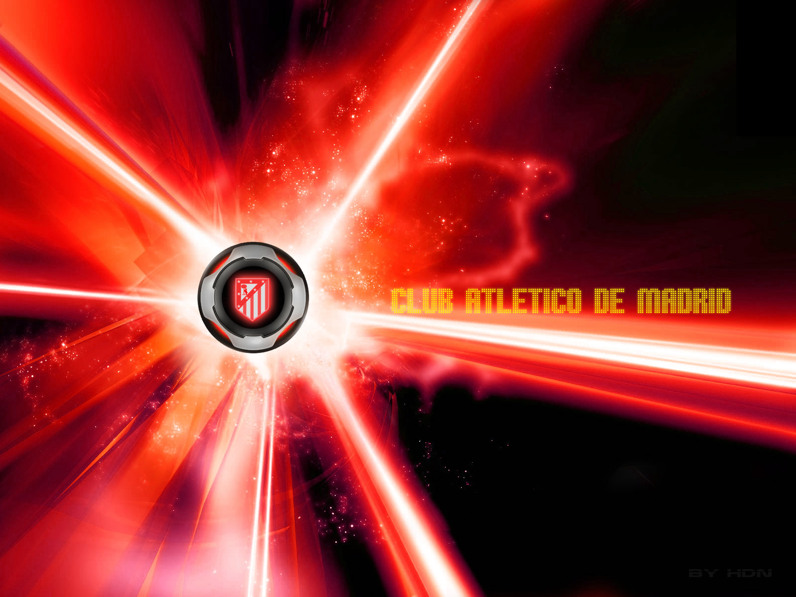 Atltico Madrid Club Wallpaper   Football HD Wallpapers 1600x1200