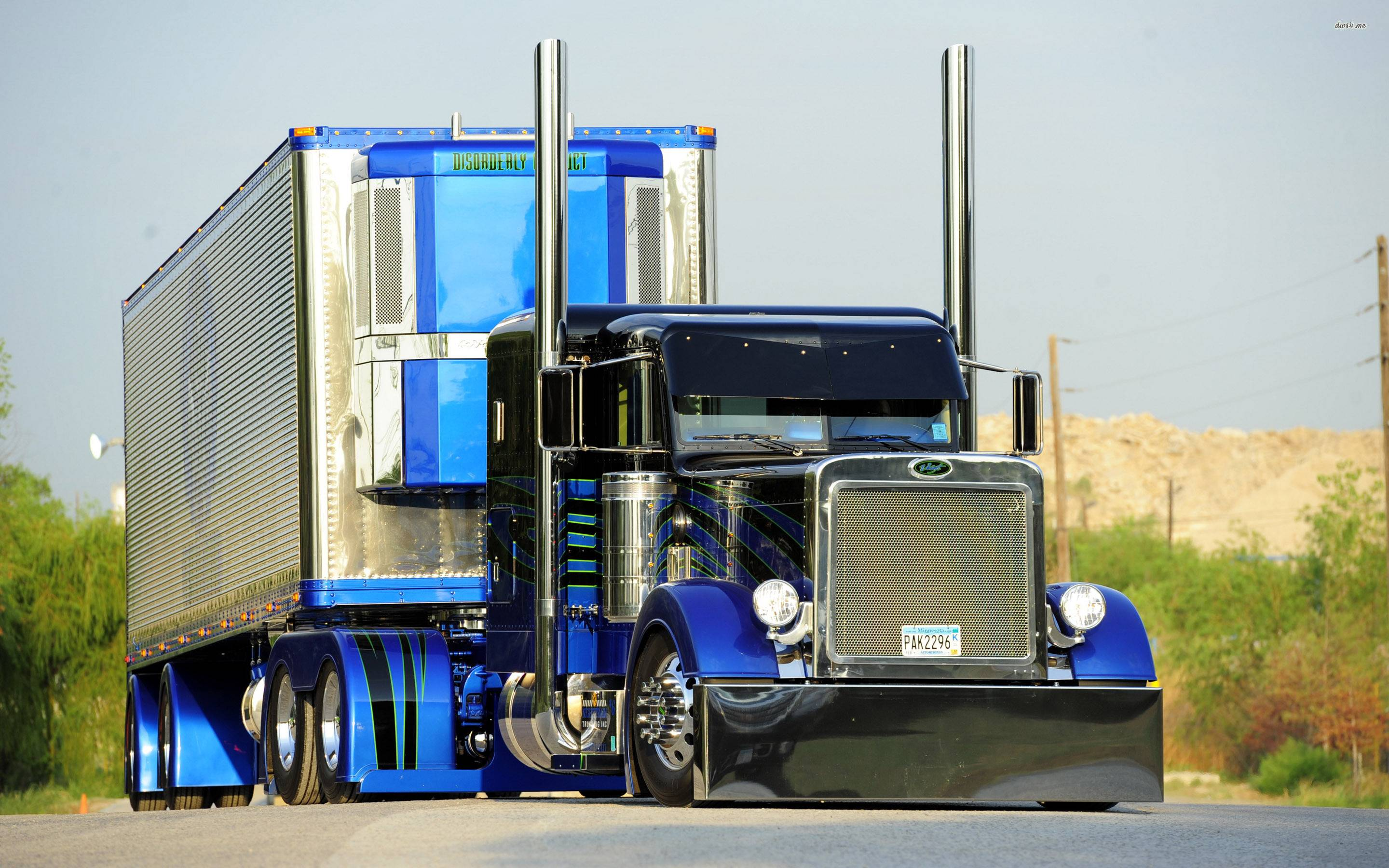 [40+] Free Peterbilt Wallpapers on WallpaperSafari