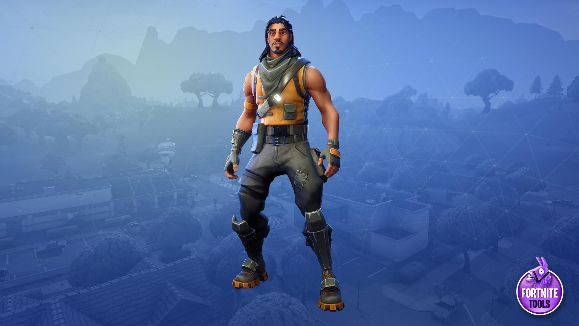 tracker outfit wallpaper 1920x1080